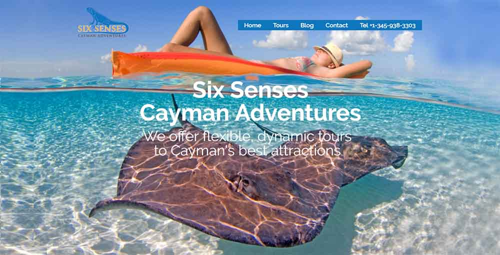 Cayman Islands Boat Tours